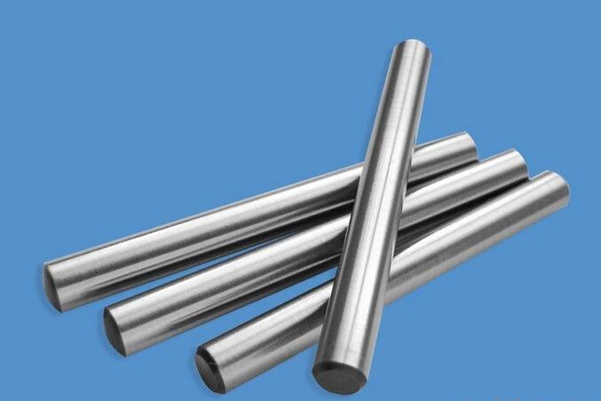 304 in acciaio inox tondo bar luce luminoso bar in acciaio for Sbarre per porte
