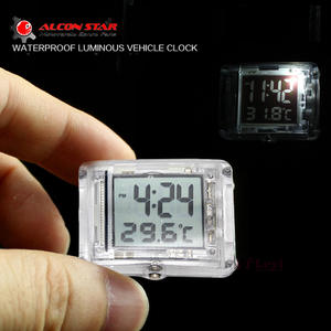 Alconstar Motorbike ATV Electric Car Bicycle Watch for Honda