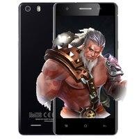 Original Cubot X16S Android 6.0 Smartphone 5 zoll 4G Smartphone MT6735 Quad Core 1,3 GHz 3 GB RAM 16 GB ROM Dual Rückfahrkamera OTG