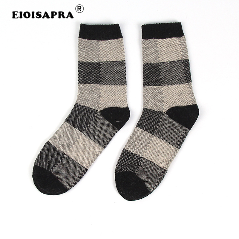 [EIOISAPRA] Harajuku Soft Cotton Socks Mens Hip Hop Weed Ankle Socks Crew Novelty Cool Checkerboard Funny Socks Men Cheap Stuff