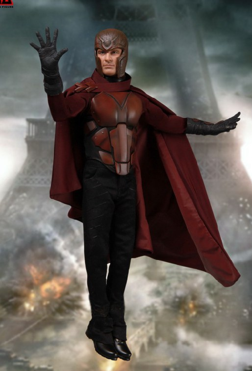 1/6 scale Figure doll X-Men Magneto Michael Fassbender.12 action figures doll.Collectible figure model toy gift