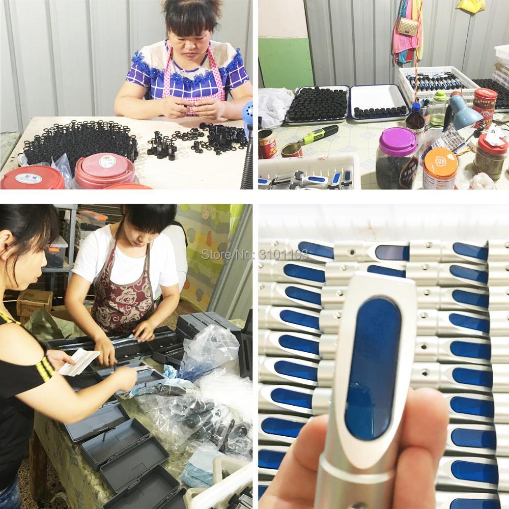 refractometer factory