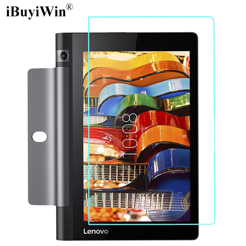 9H Premium Tempered Glass Screen Protector for Lenovo Yoga Tab 3 8 850F YT3-850F YT3-850M 8.0 Tablet Explosion-Proof Glass Film image