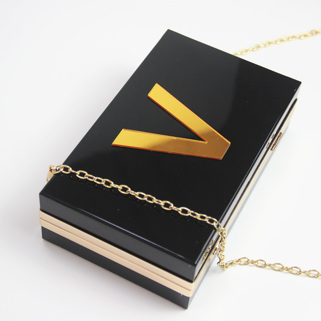 Luxury handbag eningbag