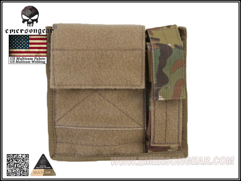 Hunting Bags & Holsters Us Airsoft Tactical Army Military Molle Milspec Mod Map Torch Admin Pouch Fixing Prices According To Quality Of Products Hunting