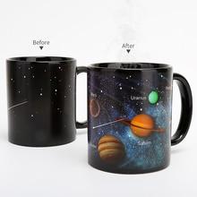 Novelty Planetary Mug