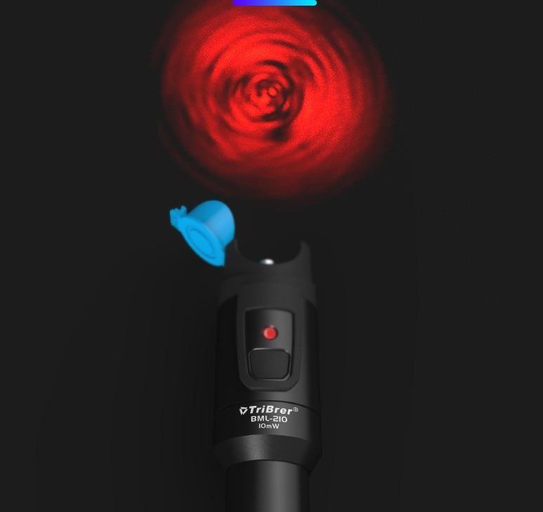 Image 2 - 10 мВт 20 мВт 30 мВт Визуальный дефектоскоп Тестер Волоконно Оптического Кабеля красный лазерный светильник 30 мВт ручка Тип Визуальный дефектоскоп Бесплатная доставкаОптоволоконное оборудование    АлиЭкспресс