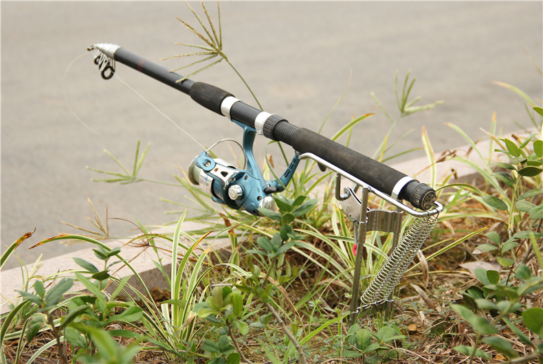 Fishing products online express fishings for Automatic fishing pole