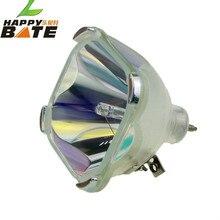 Совместимость Лампы голыми ТВ лампа XL-2200 XL-2100 XL-2300 XL-5100 XL-5200 для S оны ТВ UHP 100 Вт/120 Вт 1.0 happybate