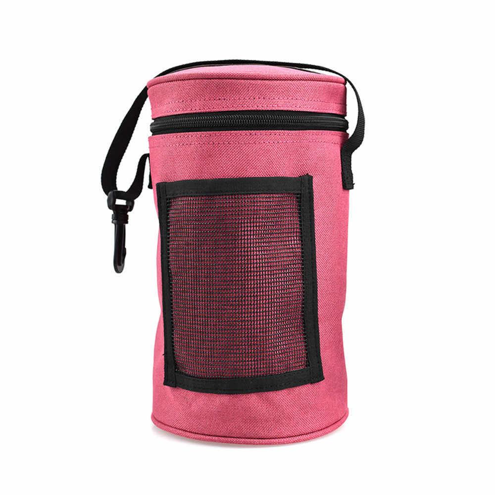 af7470c34ca5 Oxford Cloth Bag Lightweight Portable Yarn Crochet Thread Storage Organizer  Tote DIY Hand Weaving Yarn Crochet Thread Holder
