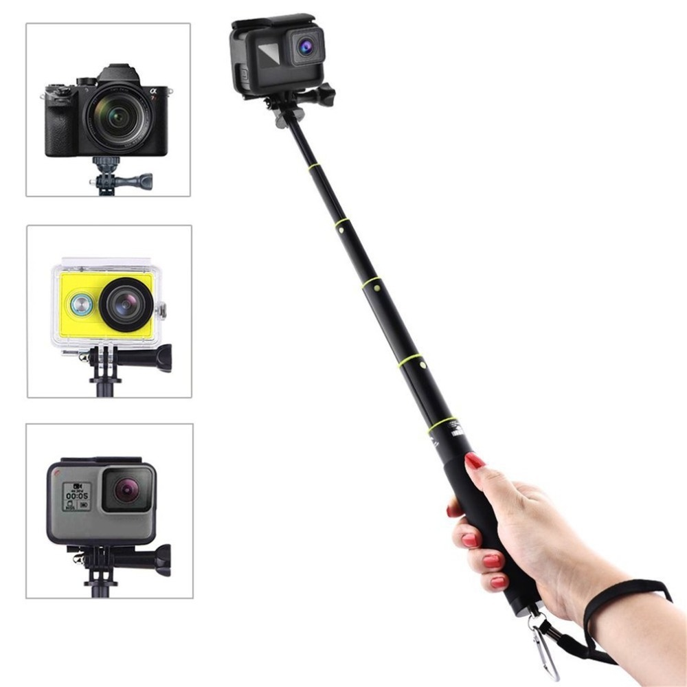 Aliexpress.com : Buy Portable Handheld Selfie Stick