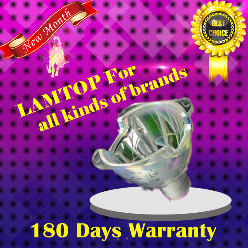 FREE SHIPPING   LAMTOP  180 days warranty    projector lamp   310-4747  for  4100MP compatible lamp bulb 310 4747 for dell 4100mp