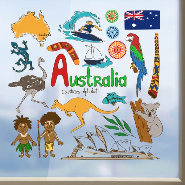 Promotional Custom Vinyl Stickers Australia Custom Vinyl Decals - Promotional custom vinyl stickers australia