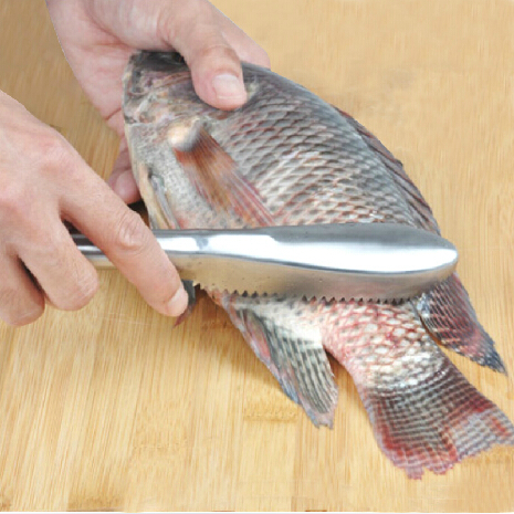 Buy fish cleaning knife skin cleaning for Fish cleaning knife