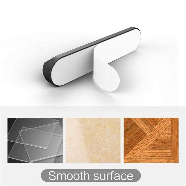 Cavo Usb Del Supporto Del Silicone Cavo Winder Gestione Organizzatore Del Cavo Flessibile Pinze Supporto per Il Mouse Tastiera Auricolare Auricolare 5