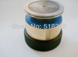 Roda com Luva de Bronzeseat e Nmb Dia.32mmxl32mm para Corte do Fio Assembleia Guia Rolamentos Edm Peças 571029a-1 624