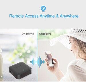 "Image 4 - Airdisk Q1 Mobile network hard disk USB2.0 2.5"" Home Smart Network Cloud Storage Multi person sharing Mobile Hard Disk Box"