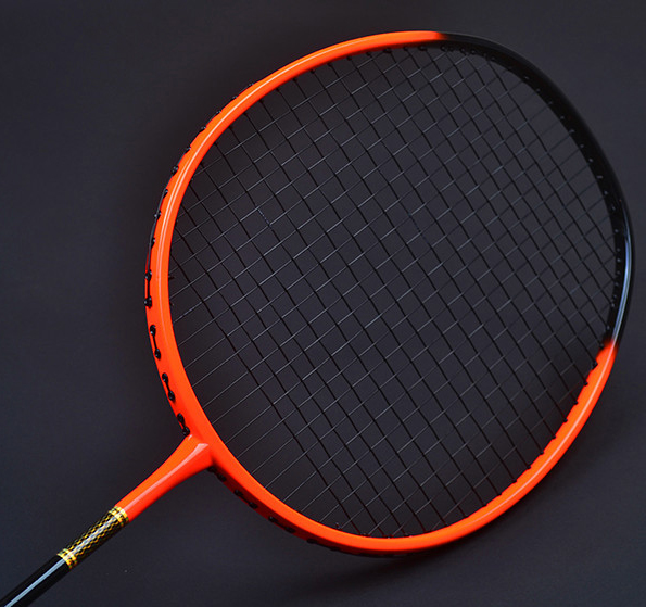 FREE SHIPPING Ultra-light 4U training badminton racket genuine full carbon fiber racket professional high-end single-shot free shipping employee training table the long tables desk training carrel