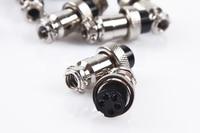 1 шт. gx16 2/3/4/5/6/7/8/9 контактный высокое качество мужской и женский 16 мм жильный кабель панель разъем круговой разъем авиации зажигания