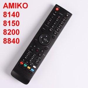 Image 1 - Remote Control For AMIKO Mini HD 8150 8200 8300 8360 8840 SHD 7900  8000 8110 8140  STHD 8820,8800, Micro combo