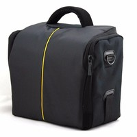 NEW Camera Bag Waterproof SLR Camera Bag For Nikon D3200 D3100 D5100 D7100 D5200 D5300 D3300