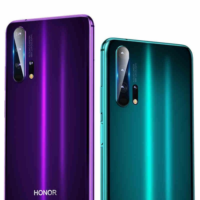 2PCs Camera Protective Glass For Huawei Honor 20 Pro 20i 10 9 Lite 10i 8X Max Tempered Glass Camera Lens Screen Protector flim