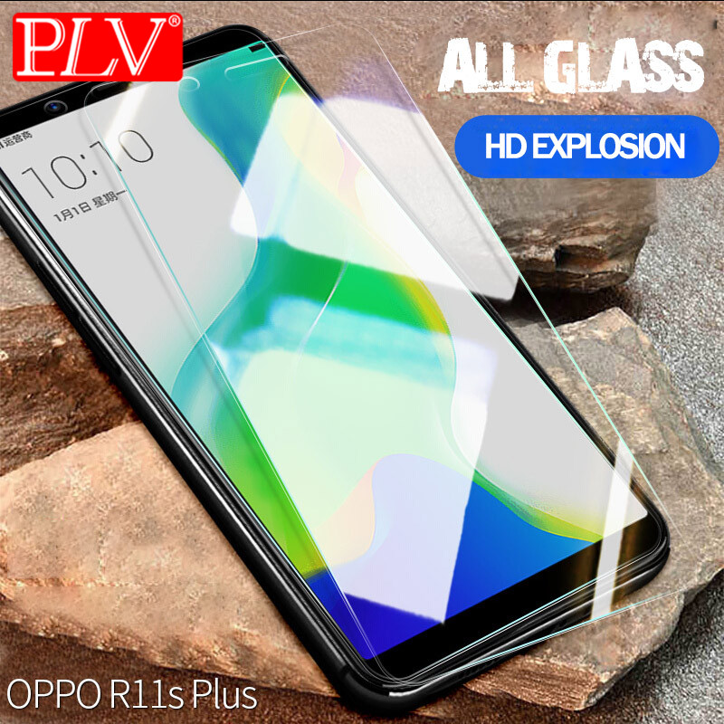 PLV 9H Tempered Glass For Oppo F1 F1S F1 plus F3 F5 plus Screen Protector Film Explosion-proof For Oppo Neo5 Neo7 N3 Glass