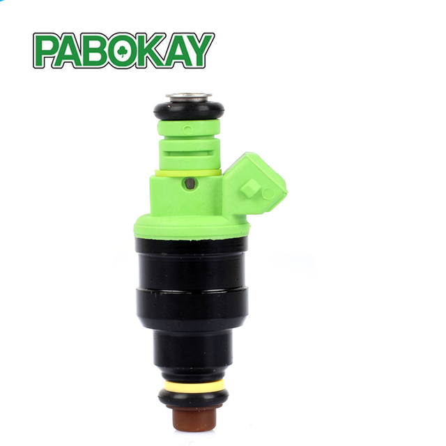 For BMW 325i 325iS 2.5 750iL 850Ci 5.0 5.4 850CSi New Fuel Injector 0280150715 13641734776 0280150773