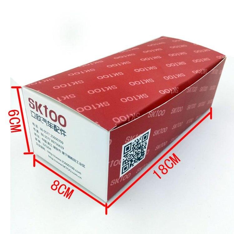 SKTOO Oxygen sensor for Hyundai elantra KIA chollima accent 39210 22620 in Exhaust Gas Oxygen Sensor from Automobiles Motorcycles