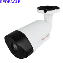 REDEAGLE 1080P 2MP AHD Outdoor Security Camera HD Sony IMX323 Waterproof Night Vision Metal Body Bullet Cameras