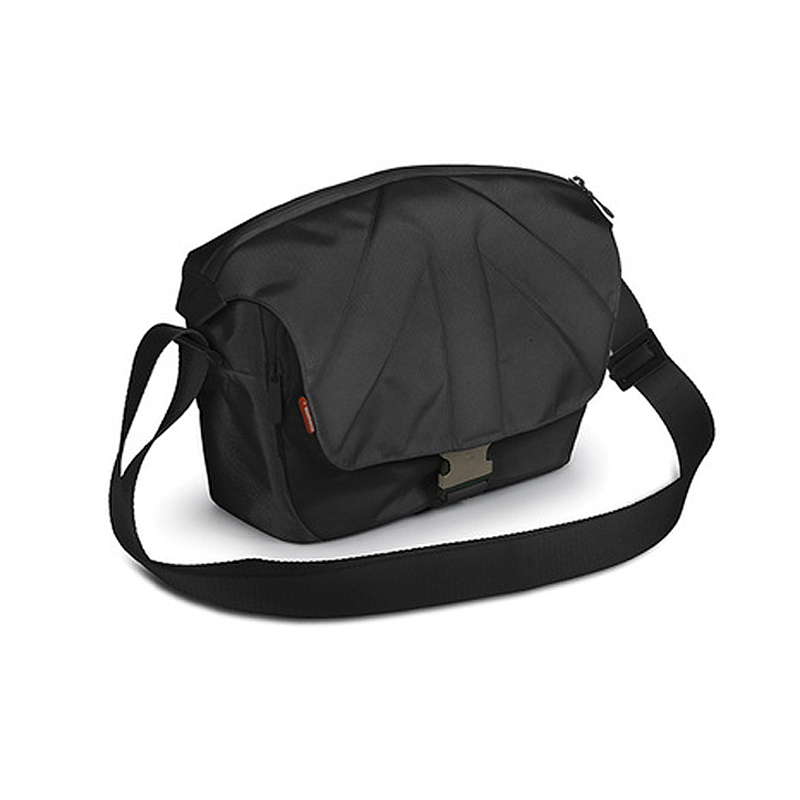 Manfrotto Stile Spark Small Messenger Bag Multiple Pockets for Spark Fly More Combo Adjustable Shoulder Drone Bags квадрокоптер spark fly more combo alpwhite