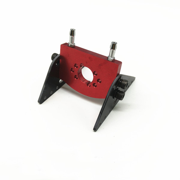 380/540/550 Brush Motor Supporter Fixed Seat RC Boat Water Cooling System Accessories 2212 Brushless Motor Bracket Carrier