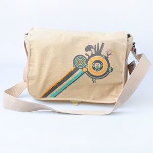 Hp messenger shoulder bag artist edition [kn606aa] | souq uae.
