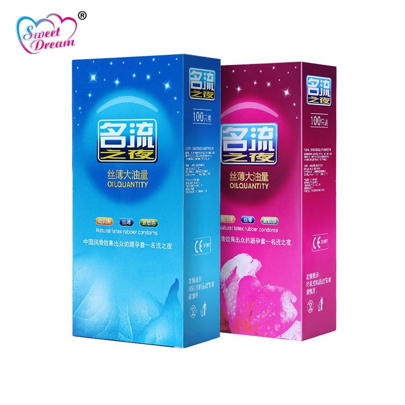 Personage Condoms LF-055 (1)