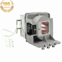 WoProlight Compatible lamp SP LAMP 093 Projector Lamp with Housing For Infocus IN112x IN114x IN116x SP1080 IN118HDxc IN119HDx