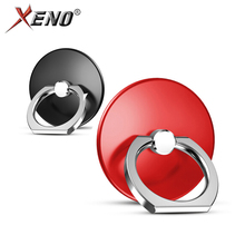 Round Finger Phone Holder stand Circle Grip Smartphones for xiaomi mi8 redmi s2 5plus Cell mobile Ring