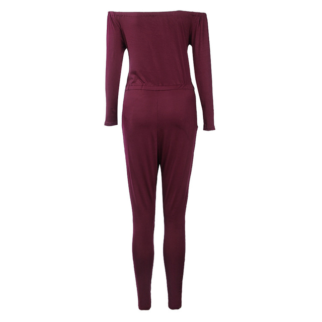 Women's Fashionable Jumpsuits