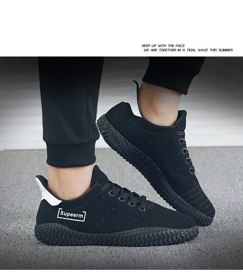Shoes Man Vulcanized Shoes Red Shoes Anti Sneakers Leisure Sapato Masculino Personality Footwear Lightweight Loafers Men's Shoes