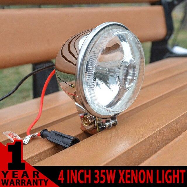 aliexpress : buy 4 inch 35w hid xenon work light h3 bulb car, Reel Combo