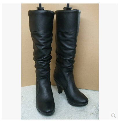 Free shipping! Hot Sale! Final Fantasy Type 0 Sice Cosplay Boots Professional Handmade!
