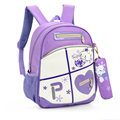 RORETE Children School Bags Brand Design Child Backpack In Primary School Backpacks For Boys And Girl Mochila Infantil X572