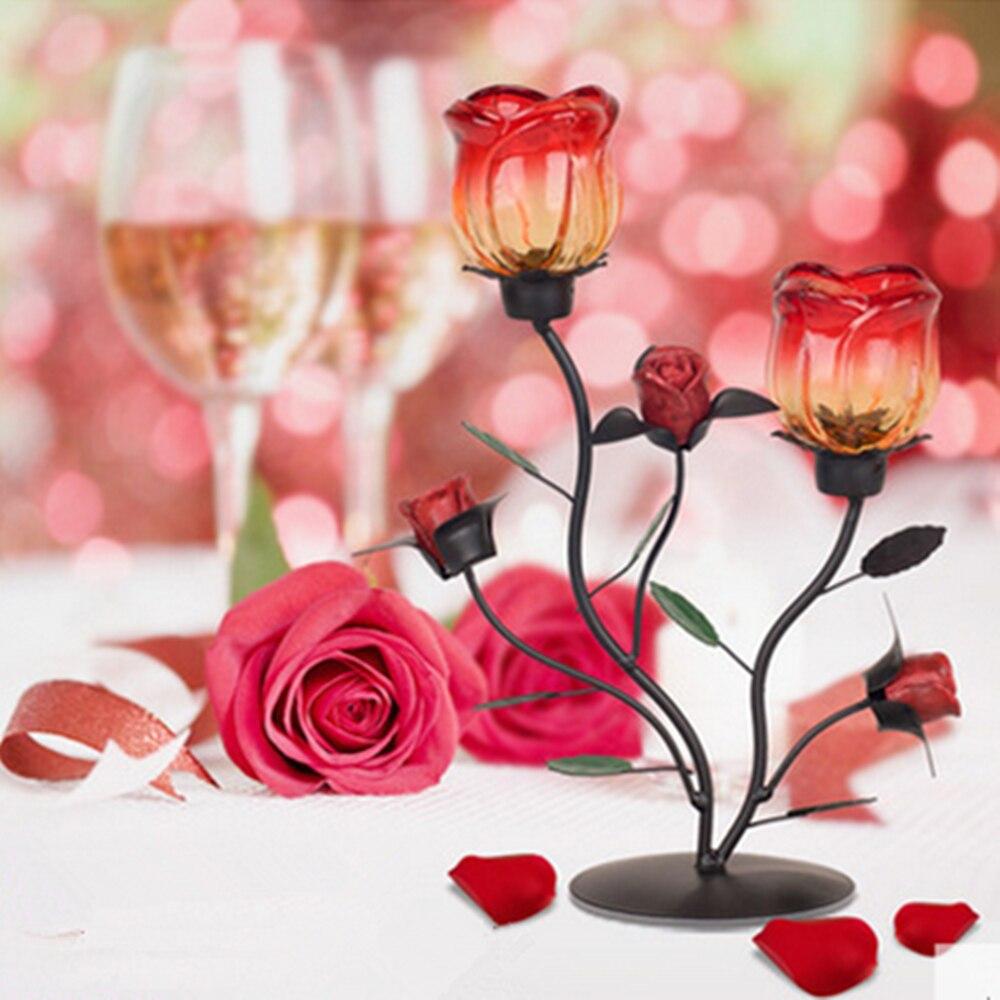 Candle Weddings Holders