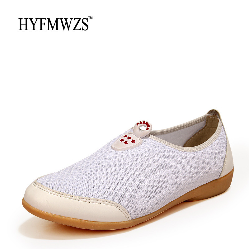 HYFMWZS High Quality Fashion 2017 Beach Shoes For Women Sandals Summer Shoes Woman Non-Slip Slip-On Slippers Shoes Zapatos Mujer