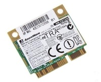 BroadCom AzureWave BCM4352 BCM94352HMB Половина мини PCIe PCI-express 802.11AC 867 мГц беспроводной WiFi WLAN Bluetooth карты