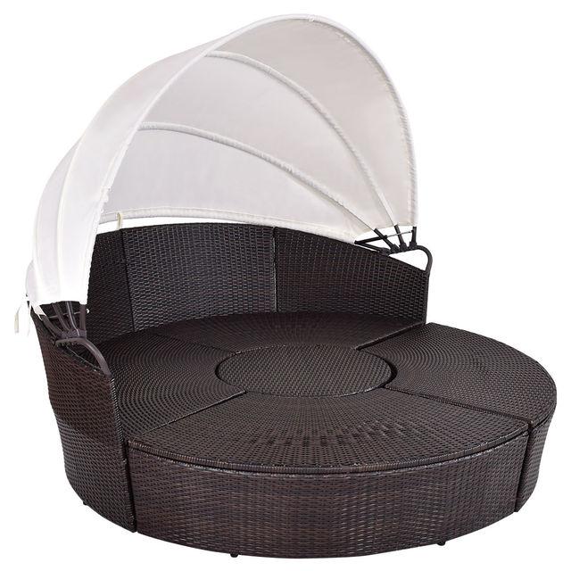 Patio Sofa Bed  5