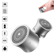Bass Music Bluetooth Speaker Waterproof Portable Outdoor Mini Wireless  Loudspeaker Support TF Card For xiaomi Iphone Samsung