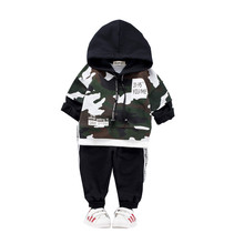 High quality Cotton autumn fashion kid suit children set baby clothing baby clothes boys clothing girl clothing clothing set