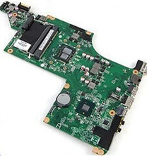 For DV6-3000 DV6T Laptop Motherboard System Board HM55 S989 592816-001 DA0LX6MB6F2