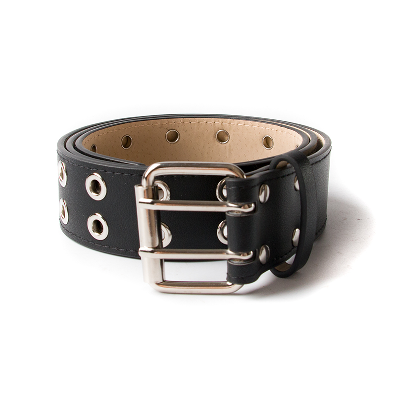 Vintage Rivet Luxury Designer Punk Belts Men High Quality Male Rock Motorcycle Pu Leather Women Waist Strap For Jeans Products Are Sold Without Limitations Apparel Accessories