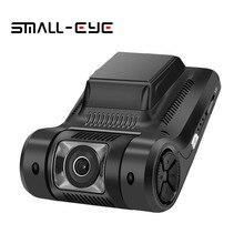 SMALL-EYE Dash Cam Car Dvr Recorder Camera ,FHD1080P Wide-Angle Lens, Built-In G-Sensor WDR Loop Recording Registrar
